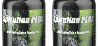Spirulina Plus: recensioni, opinioni e prezzo