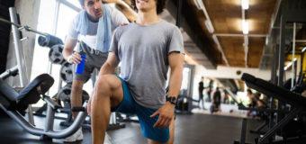 Come si svolgono gli allenamenti con un personal trainer