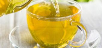 Tè giallo: il benessere in tazza