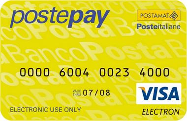 Come evitare le truffe sulla Postepay