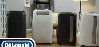 Migliori condizionatori portatili Pinguino De Longhi: guida all'acquisto
