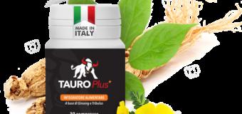Tauro Plus: recensioni, opinioni e prezzo