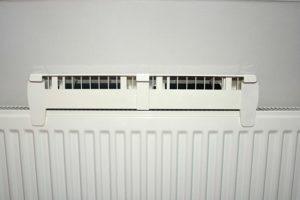 ventilatori per termosifoni