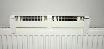 Migliori ventilatori per termosifone: guida all'acquisto