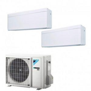 Migliori condizionatori dual split a parete