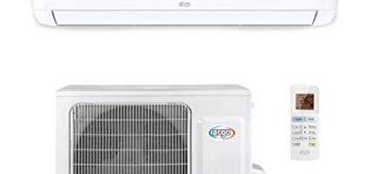Migliori climatizzatori portatili con pompa di calore