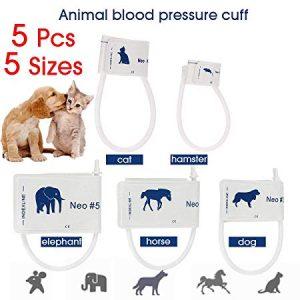 Migliori sfigmomanometri per animali