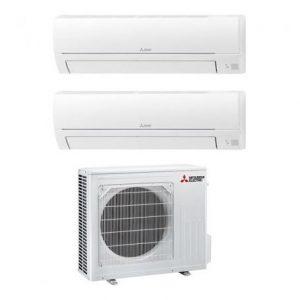Migliori climatizzatori a parete dual split