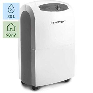 deumidificatore per eliminare l'umidità in casa