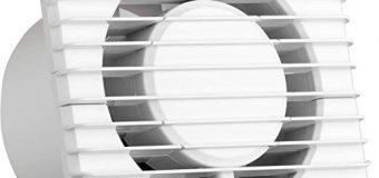 Migliori ventilatori per la cucina