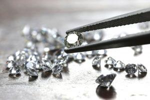 acquisto diamanti selezionati