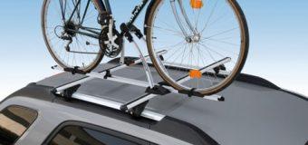 Portabici Auto: posteriore, da tetto, per gancio traino