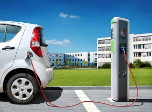 Noleggiare un'auto elettrica