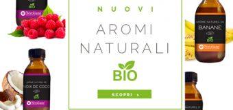 Neroliane: Aromi alimentari biologici, dalla Francia all'Italia