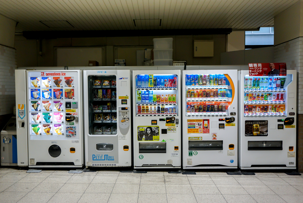 distributori automatici industriali AutoCrib