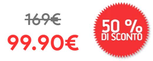 AlphaWatch prezzo