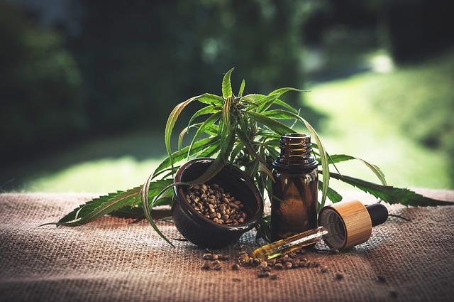 Cannabis light e CBD