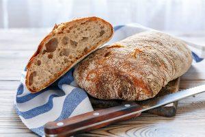 fare un buon pane