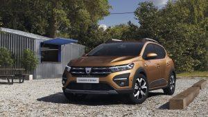 Concessionarie Dacia