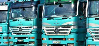 Noleggio camion: la soluzione alla crisi del chip