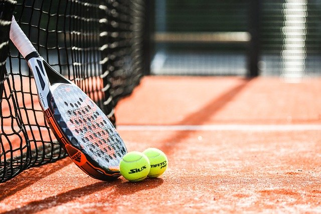 coperture campi da padel e tennis