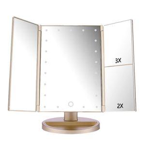 Multi Specchio LED