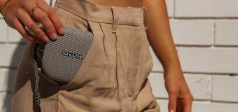 GX-BT60 è il Bluetooth speaker di nuova generazione di Sharp: ultra compatto, impermeabile e potente